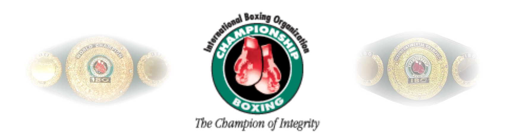IBO – INTERNATIONAL BOXING ORGANIZATION