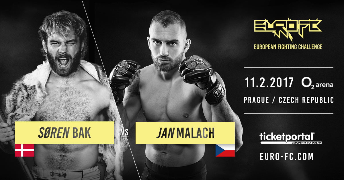 Soren Bak vs Jan Malach